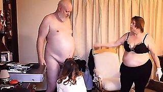 χοντρή γιαγιά πορνόσεξ μεγάλο